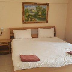 Отель The Nelson Guest House Pattaya комната для гостей фото 3