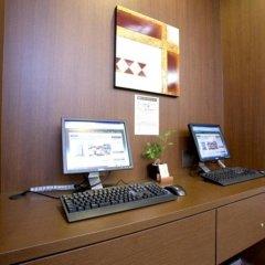 Отель Route Inn Gifu Hashima Ekimae Хашима интерьер отеля