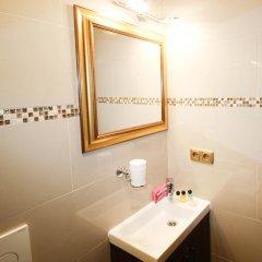 Отель Herzog-Wilhelm - Der Tannenbaum ванная фото 2