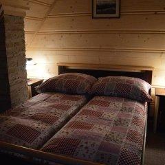 Отель MSC Houses Luxurious Silence Шале с различными типами кроватей фото 28