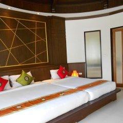 Отель Golden Beach Resort 3* Номер Делюкс с различными типами кроватей