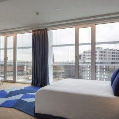 Отель Room Mate Aitana 4* Полулюкс с двуспальной кроватью фото 7