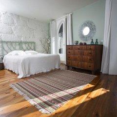 Отель 214 Porto Апартаменты разные типы кроватей фото 20