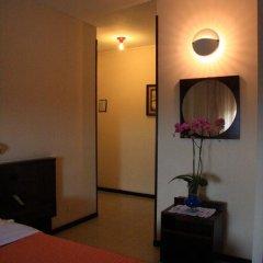 Hotel Firenze 3* Стандартный номер фото 4