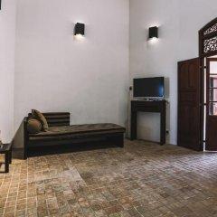 Отель Greenparrot-Villa 5* Вилла с различными типами кроватей фото 26