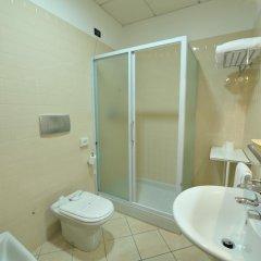 Parco Hotel Sassi 3* Стандартный номер с различными типами кроватей фото 3