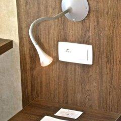 Отель Chambord 3* Стандартный номер с различными типами кроватей фото 4