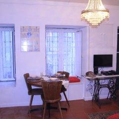 Отель Alfama Story House комната для гостей