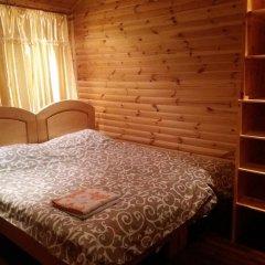 Гостиница Pid Zelyonym Dakhom Country House комната для гостей