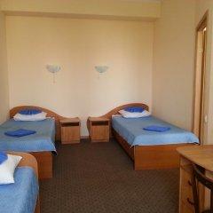 Гостиница Север Кровать в общем номере с двухъярусной кроватью фото 3
