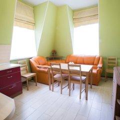Гостиница К-Визит 3* Стандартный номер с двуспальной кроватью фото 3