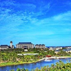 Отель Haitang Bay Gloria Sanya E-Block фото 3