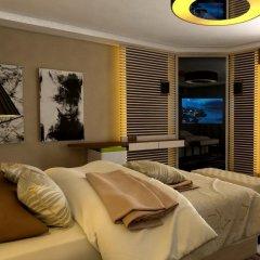 Sianji Well-Being Resort 5* Полулюкс с различными типами кроватей фото 5