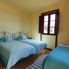 Отель Casa do Cerco Португалия, Агуа-де-Пау - отзывы, цены и фото номеров - забронировать отель Casa do Cerco онлайн комната для гостей фото 5