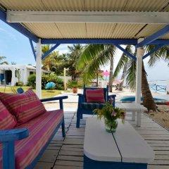 Отель Anapa Beach Французская Полинезия, Папеэте - отзывы, цены и фото номеров - забронировать отель Anapa Beach онлайн бассейн фото 2