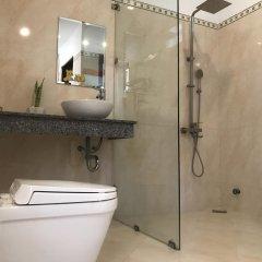 Отель Trust Homestay Villa 2* Стандартный семейный номер с двуспальной кроватью фото 3