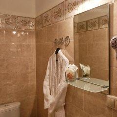 Magna Hotel 3* Люкс с различными типами кроватей фото 14