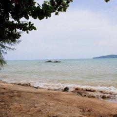 Отель Baan Chai Nam пляж