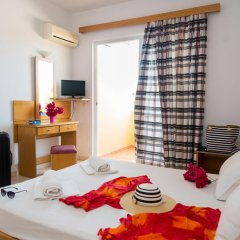 Fantasy Hotel - All Inclusive комната для гостей фото 5