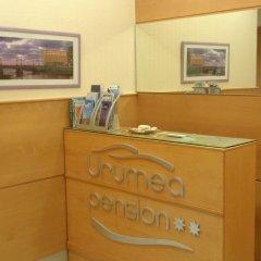 Отель Pensión Urumea Испания, Сан-Себастьян - отзывы, цены и фото номеров - забронировать отель Pensión Urumea онлайн интерьер отеля