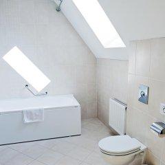 Отель Artis Centrum Hotels 4* Стандартный номер с различными типами кроватей фото 6