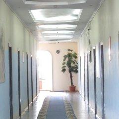 Хостел Nomads GH Кровать в общем номере с двухъярусной кроватью фото 22