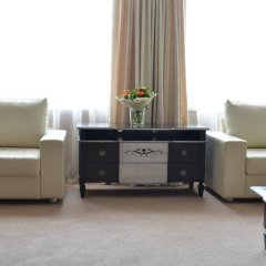 Дизайн Отель 3* Люкс с различными типами кроватей фото 2