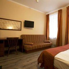 Гостиница Династия комната для гостей фото 3