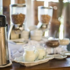 Summit Baobá Hotel питание фото 2