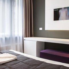 Отель Eden Garden Suites Белград удобства в номере