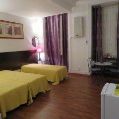 Отель A Ponte - Saldanha 2* Стандартный номер с 2 отдельными кроватями фото 5