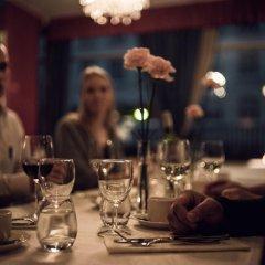Arthur Hotel питание фото 2