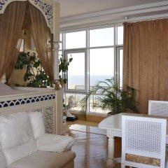 Апартаменты Arcadia Palace Апартаменты с видом на море спа