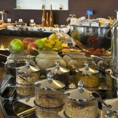 Radisson Blu Hotel Bucharest 5* Номер Бизнес фото 4