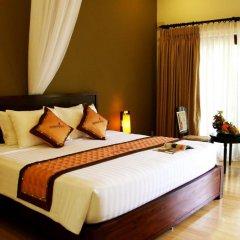 Отель Diamond Bay Resort & Spa 4* Улучшенный номер с различными типами кроватей фото 2