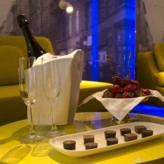 Отель The Street Milano Duomo 4* Полулюкс с различными типами кроватей фото 2