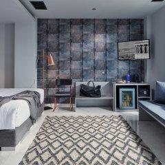Отель 18 Micon Street 4* Люкс повышенной комфортности с различными типами кроватей фото 3