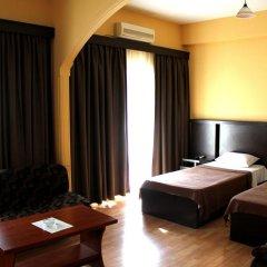 Отель Levili 3* Стандартный номер с 2 отдельными кроватями фото 5