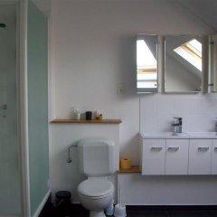 Отель B&B First Class Bouilliot ванная