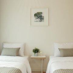 Отель The Mei Haus Hongdae 3* Стандартный номер с различными типами кроватей фото 3