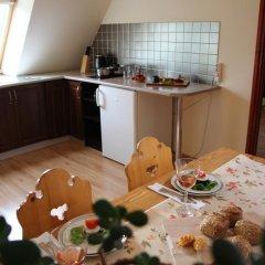 Отель Apartamenty Velvet Польша, Косцелиско - отзывы, цены и фото номеров - забронировать отель Apartamenty Velvet онлайн в номере фото 2