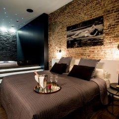 Отель Chambre Avec Jacuzzi Sauna Privatif Брюссель спа фото 2