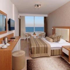 Sahil Marti Hotel Турция, Мерсин - отзывы, цены и фото номеров - забронировать отель Sahil Marti Hotel онлайн комната для гостей фото 4