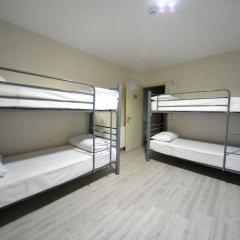 Vegan Bella Vista Hostel комната для гостей фото 5
