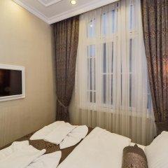Alpek Hotel 3* Номер Делюкс с различными типами кроватей фото 6