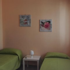 Отель Casa Belfiore Джардини Наксос детские мероприятия
