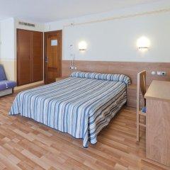 Отель H·TOP Summer Sun 3* Стандартный номер с различными типами кроватей фото 6