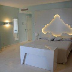 Отель Villa Piedimonte 4* Улучшенный номер фото 2