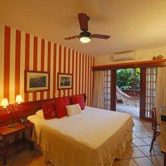 Manary Praia Hotel 4* Стандартный номер с двуспальной кроватью фото 4