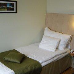 Quality Hotel Konserthuset 3* Улучшенный номер с различными типами кроватей